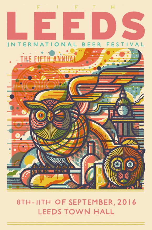 Fourth Leeds International Beer Festival