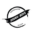 dough boys banner logo