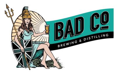 Final BAD Co logo